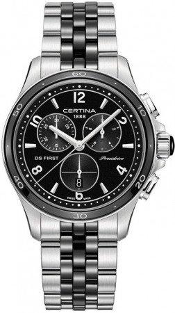 Женские часы CERTINA C030.217.11.057.00