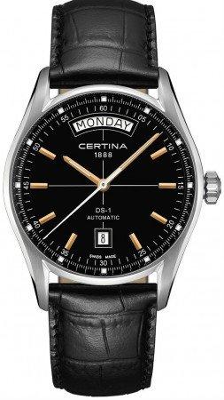 Мужские часы CERTINA C006.430.16.051.00
