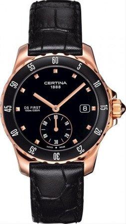 Женские часы CERTINA C014.235.36.051.00