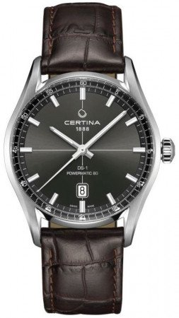 Мужские часы CERTINA C029.407.16.081.00