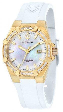 Женские часы SWISS EAGLE SE-6041-05