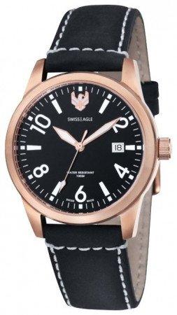 Мужские часы SWISS EAGLE SE-9029-06