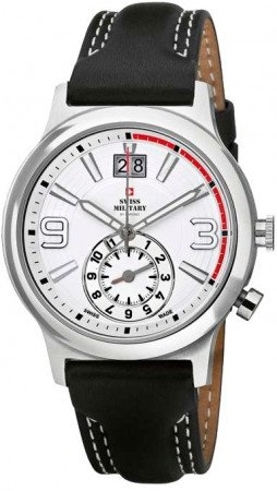 Мужские часы SWISS MILITARY BY CHRONO 20061ST-22L