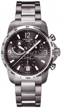 Мужские часы CERTINA C001.639.44.087.00
