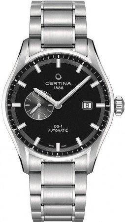 Мужские часы CERTINA C006.428.11.051.00