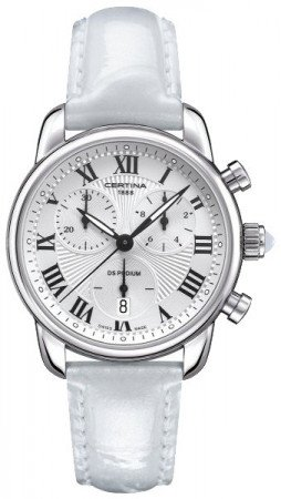 Женские часы CERTINA C025.217.16.018.01