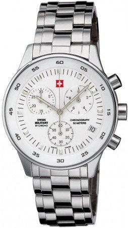 Мужские часы SWISS MILITARY BY CHRONO SM30052.02