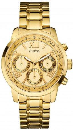 Женские часы GUESS W0330L1