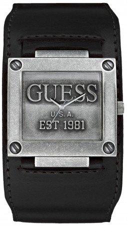 Мужские часы GUESS W0418G2