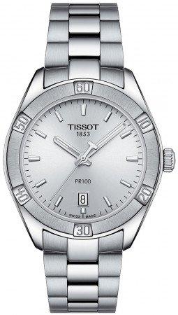 Tissot PR 100 SPORT CHIC T101.910.11.031.00