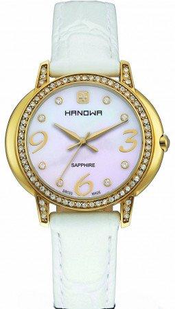 Женские часы HANOWA 16-6024.02.001