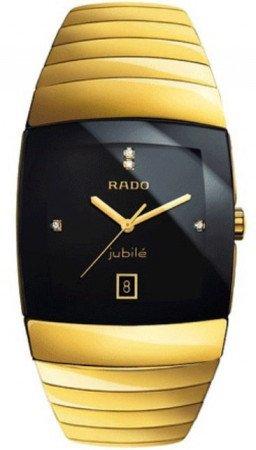 Мужские часы RADO 129.0841.3.071/R13841712
