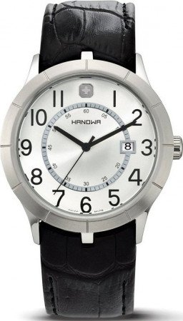Мужские часы HANOWA 16-4029.04.001