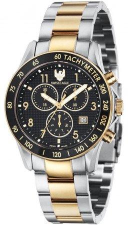 Мужские часы SWISS EAGLE SE-9025-33