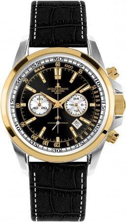 Мужские часы JACQUES LEMANS 1-1117CN