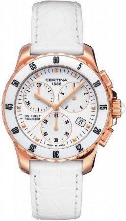 Женские часы CERTINA C014.217.36.011.00