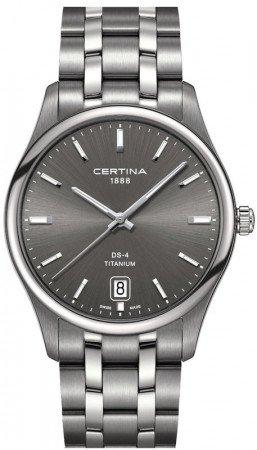 Мужские часы CERTINA C022.610.44.081.00