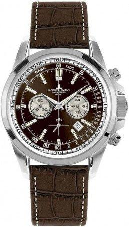 Мужские часы JACQUES LEMANS 1-1117QN