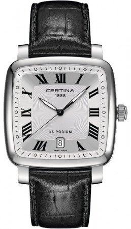Мужские часы CERTINA C025.510.16.033.00