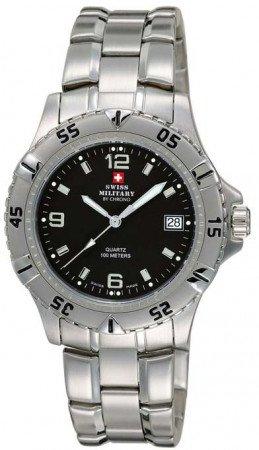 Мужские часы SWISS MILITARY BY CHRONO 20032ST-1M