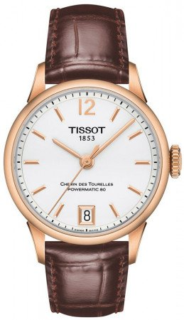 Женские часы TISSOT T099.207.36.037.00