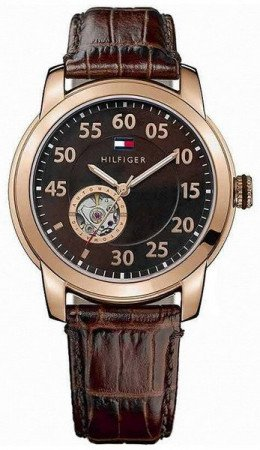 Мужские часы TOMMY HILFIGER 1790741