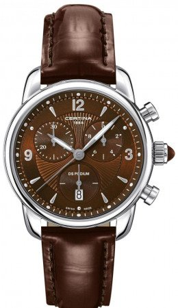 Женские часы CERTINA C025.217.16.297.00