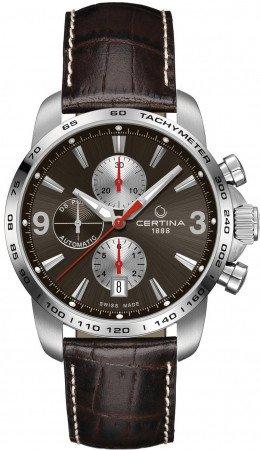 Мужские часы CERTINA C001.427.16.297.00