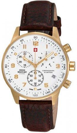 Мужские часы SWISS MILITARY BY CHRONO SM34012.07