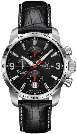 Мужские часы CERTINA C001.427.16.057.00