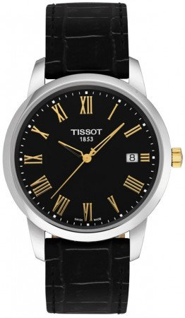 Часы TISSOT T033.410.26.053.01