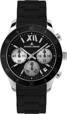 Женские часы JACQUES LEMANS 1-1587A
