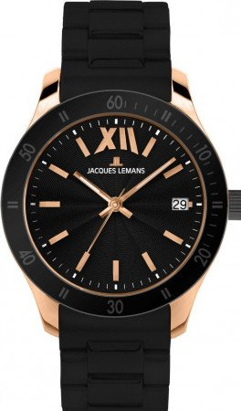 Наручные часы JACQUES LEMANS 1-1622Q