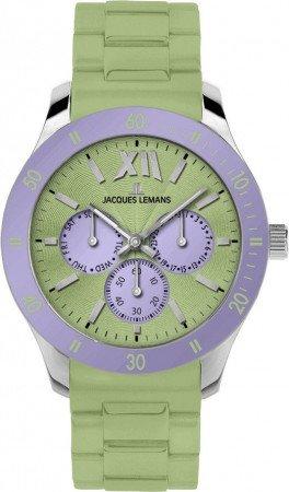Мужские часы JACQUES LEMANS 1-1691L