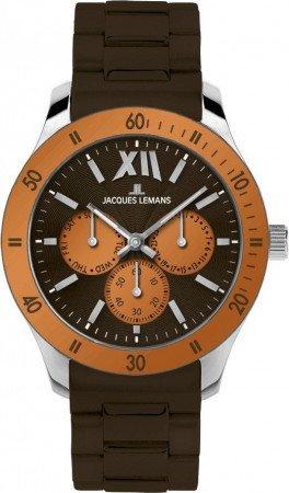 Мужские часы JACQUES LEMANS 1-1691Q