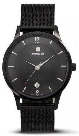 Женские часы HANOWA 16-5023.13.007