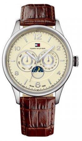 Мужские часы TOMMY HILFIGER 1710256