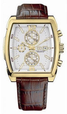Мужские часы TOMMY HILFIGER 1790706