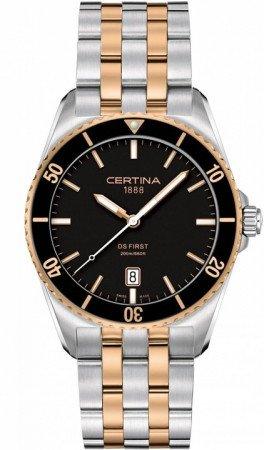 Мужские часы CERTINA C014.410.22.051.00