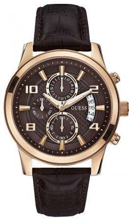Мужские часы GUESS W0076G4