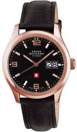 Мужские часы SWISS MILITARY BY CHRONO SM34004.10