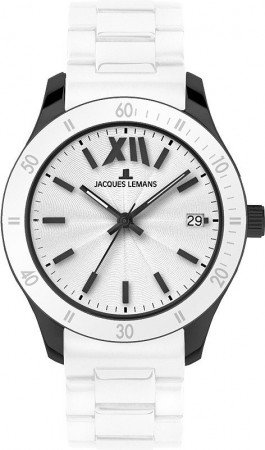 Женские часы JACQUES LEMANS 1-1623P