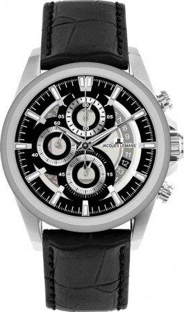 Мужские часы JACQUES LEMANS 1-1847A