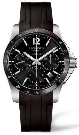 Мужские часы LONGINES L2.744.4.56.2
