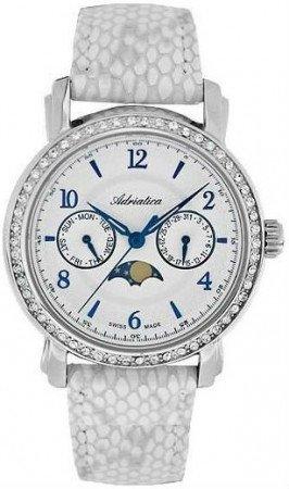 19807a94 Часы Adriatica ADR 3601.52B3QFZ купить часы Адриатика ADR ...
