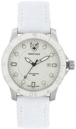 Женские часы SWISS EAGLE SE-6004-01