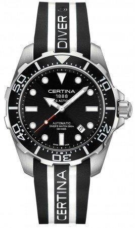 Мужские часы CERTINA C013.407.17.051.01