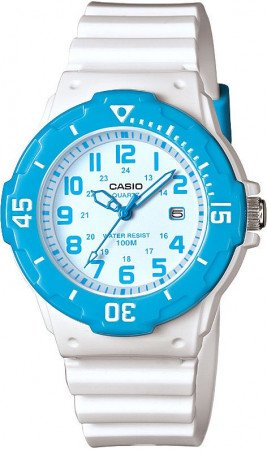 Женские часы CASIO LRW-200H-2BVEF