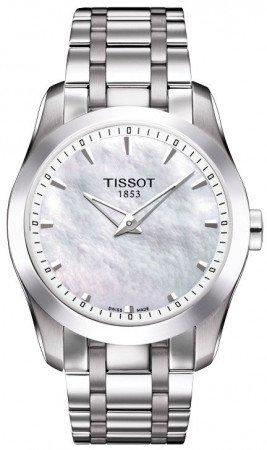 Tissot COUTURIER T035.246.11.111.00