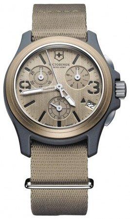 Мужские часы VICTORINOX V241533